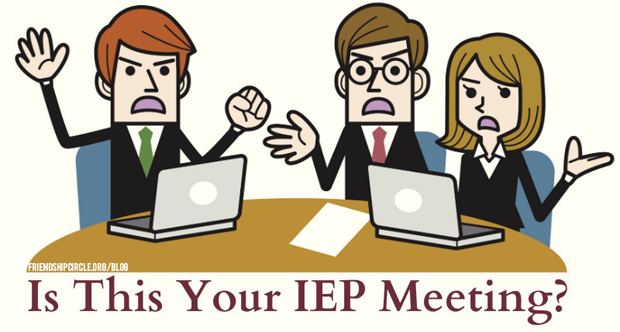 Too Much Testing to Achieve the IEP?