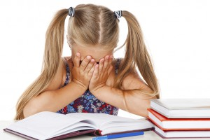 Behavior Negating the Disability of ADHD