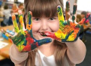 Painting the Picture of the Child with ADHD