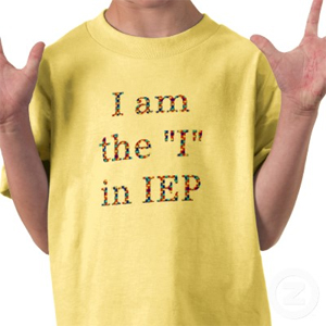 Transitioning Away From the IEP