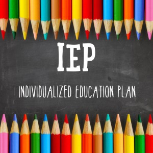 The Invisible Real Reason for an IEP