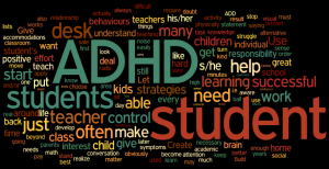 Civil Rights of Students with ADHD