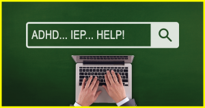 Can a ADHD Child's IEP be Individualized?
