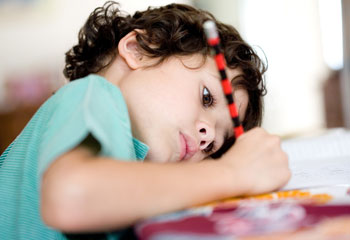 ADHD Struggles in the Classroom
